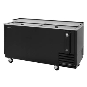 "Turbo Air TBC-65SB-N6 Bottle Cooler 64.38""W 18.5 Cu. Ft. (6128266477747)"