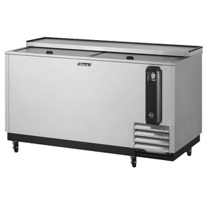 "Turbo Air TBC-65SD-N6 Super Deluxe Bottle Cooler 64.38""W 18.5 Cu. Ft. (6128266543283)"