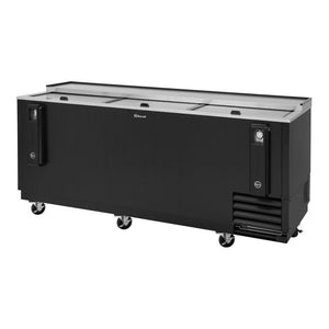 "Turbo Air TBC-80SB-N Bottle Cooler 80.50""W 22.6 Cu. Ft. (6128266576051)"