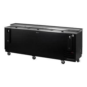 "Turbo Air TBC-95SB-N Bottle Cooler 95""W 30.3 Cu. Ft. (6128266707123)"