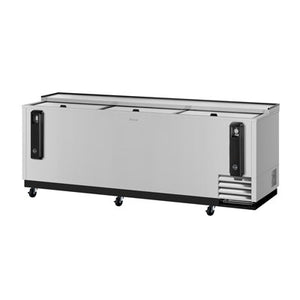 "Turbo Air TBC-95SD-N Super Deluxe Bottle Cooler 95""W 30.3 Cu. Ft. (6128266739891)"