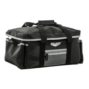"Vollrath VDBM300 Medium Catering Bag With Vinyl Liner - 3-Series 17""W X 13""D X 9""H"