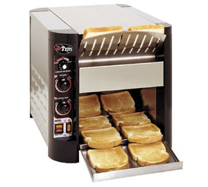 APW Wyott XTRM-2 Xtreme Conveyor Toaster Electric Countertop (800) Slices/Hour Capacity (6131129843891)
