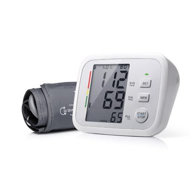 PORTABLE Handy Rechargeable Blood Pressure Meter