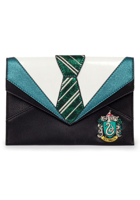 Danielle Nicole Slytherin Harry Potter Clutch