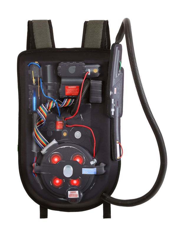 Cosplay Proton Pack w/ Wand Costume Accessory Ghostbusters