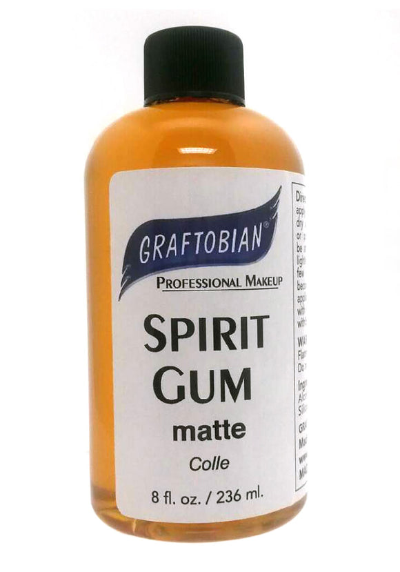 8 oz Graftobian Spirit Gum