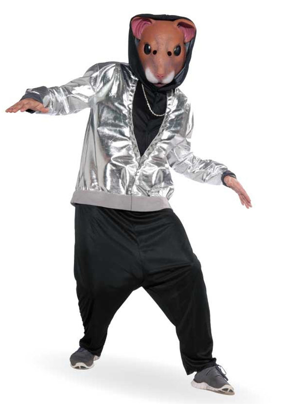 Hip Hop Hamsta Costume