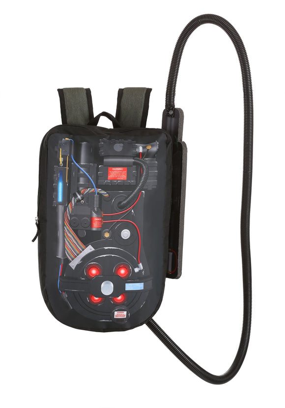 Ghostbuster Proton Pack for Kids