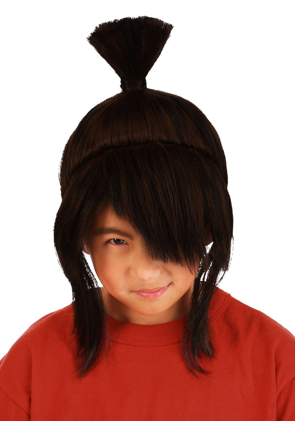 Kubo Wig for Kids