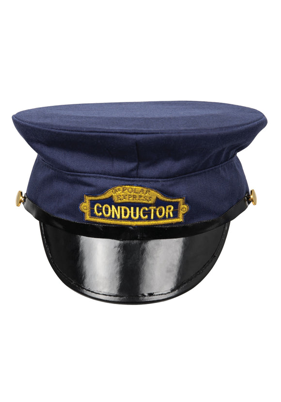 Lionel Licensed Polar Express Conductor Hat