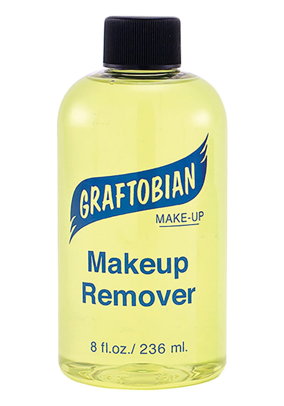 8oz Bottle Makeup Remover