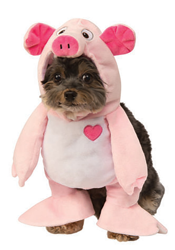 Plump Pig Dog Costume