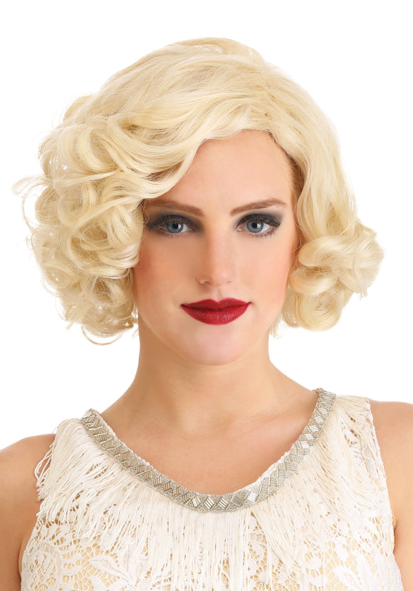 Chicago Women's Wig Roxie Hart