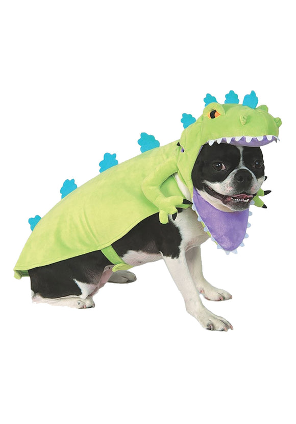 Reptar Pet Rugrats  Costume