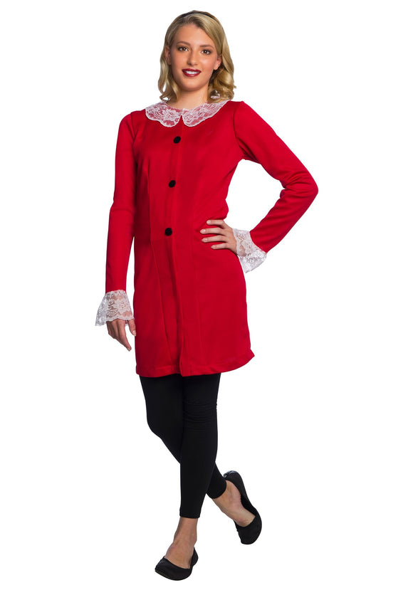 Women's Sabrina Dress Costume