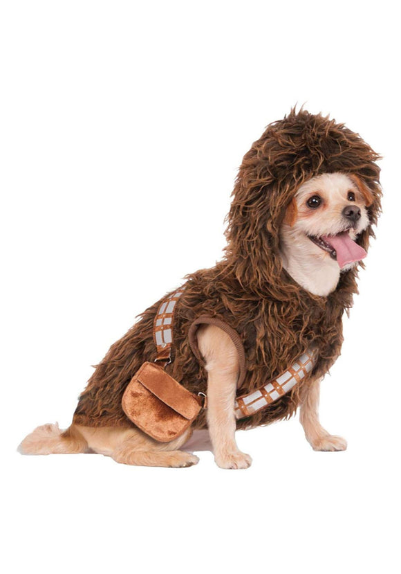 Star Wars Chewbacca Dog Costume