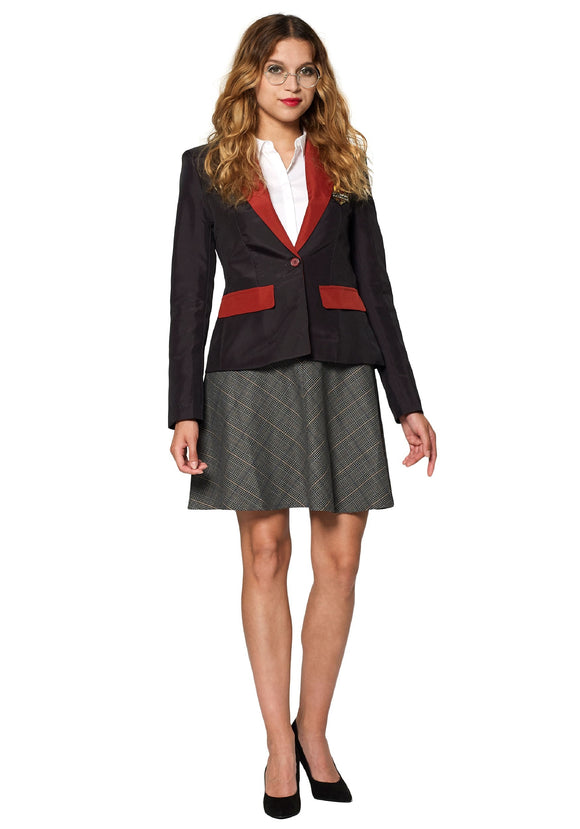Harry Potter Suitmeister Gryffindor Women's Blazer