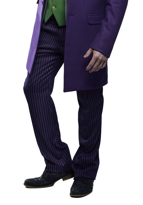 THE JOKER Slim Fit Suit Pants (Authentic)