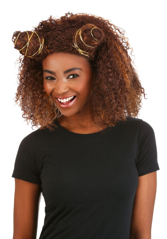 Sassy Girl Women's Power Wig