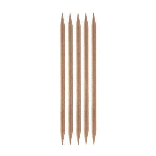 Knitter's Pride Basix Double Pointed 8-inch Knitting Needles
