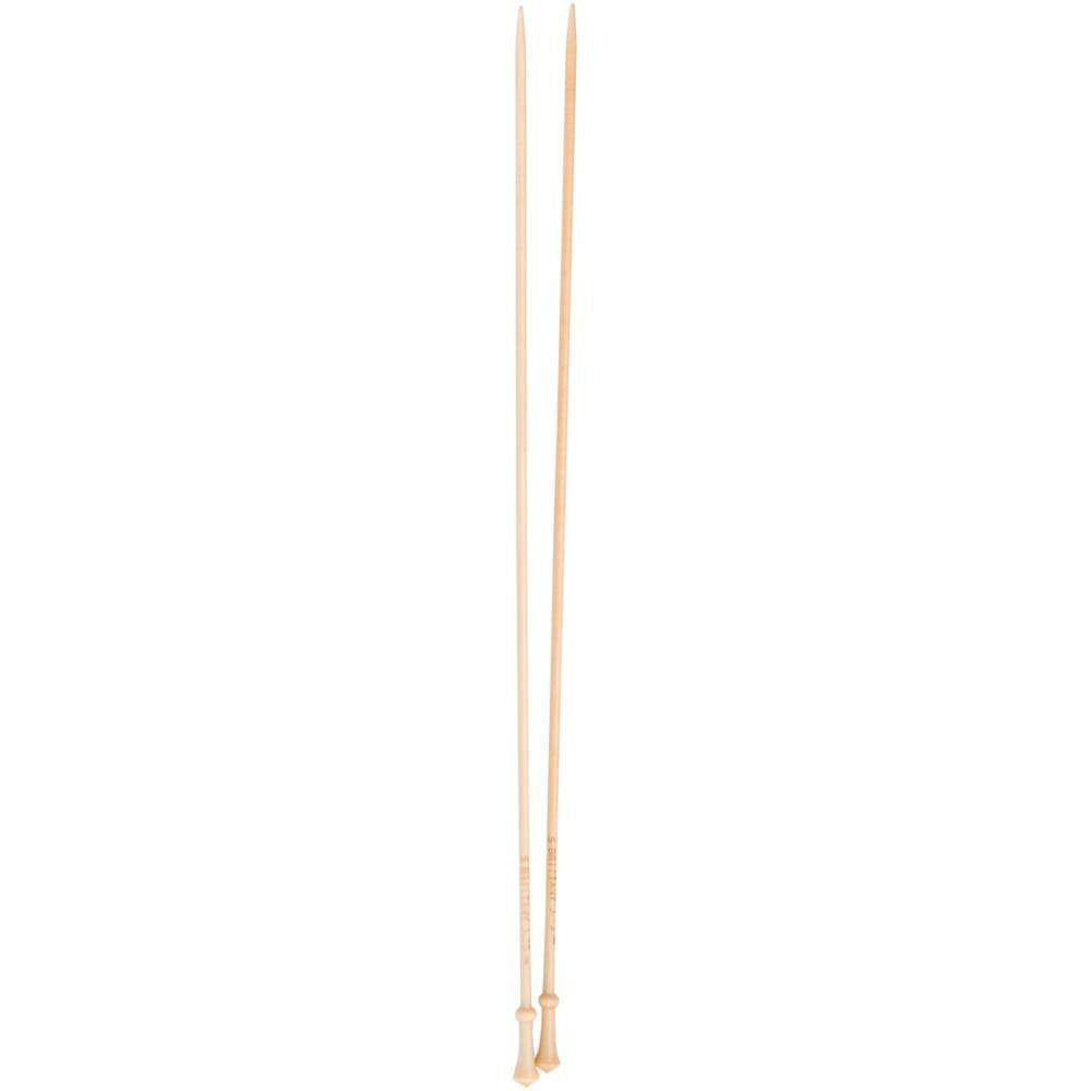 Brittany Single Point 14-inch (35cm) Knitting Needles