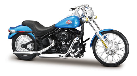 2002 FXSTB Night Train™ - Series 36