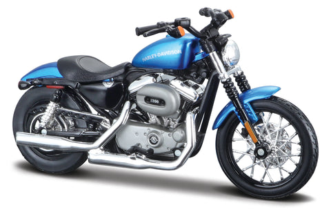 2012 XL 1200N Nightster® - Series 37