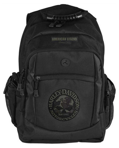 Harley-Davidson® 3D Willie G Skull Classic Camo Backpack