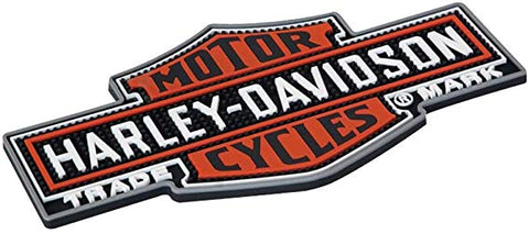 Harley-Davidson® Nostalgic Bar & Shield Beverage Mat