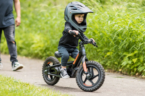 IRONe12 Electric Balance Bike