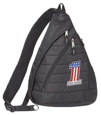 Harley-Davidson® No.1 Sling Backpack