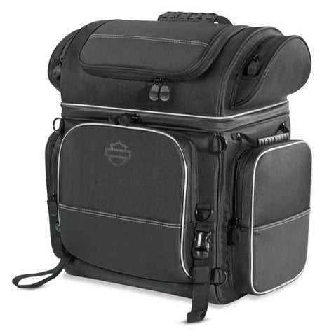 Harley-Davidson® Onyx Premium Luggage Touring Bag