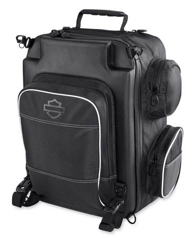 Harley-Davidson® Onyx Premium Luggage Weekender Bag