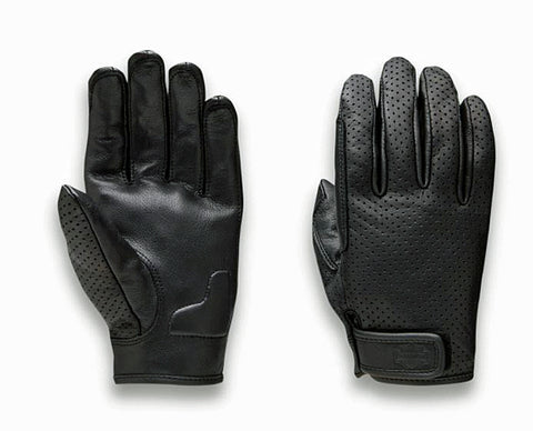 Harley-Davidson® Women's Perforated Leather Gloves