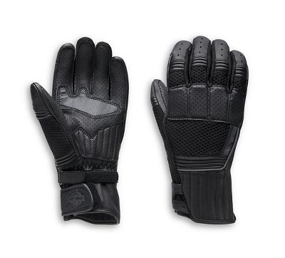 Men's Oreti Vented Under Cuff Gauntlet Gloves