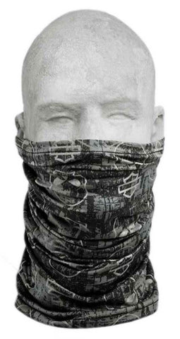 Harley-Davidson® Printed Neck Gaiter w/ CoolCore Technology