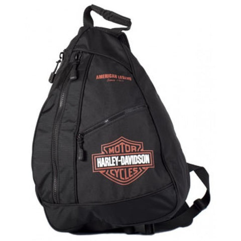 Harley-Davidson® Bar & Shield Sling Backpack