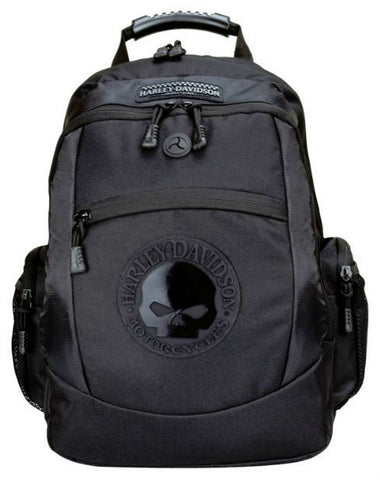 Harley-Davidson® Willie G. Skull Classic Backpack