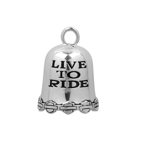 Harley-Davidson® Live to Ride' Ride Bell