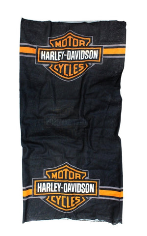 Harley-Davidson® Mens Bar & Shield Multifunctional Headwear