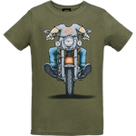 Little Rider Boys  Tee