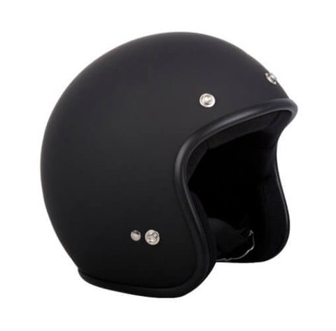 RXT Low Rider 3/4 Open Face Helmet
