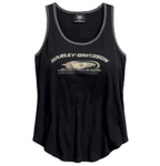 Harley-Davidson® Women's Screamin' Eagle Sleeveless Tank