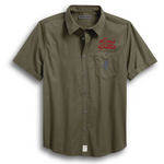 Harley-Davidson® Mens Loud & Proud Slim Fit Shirt