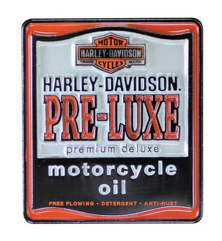 Harley-Davidson® Pre-Luxe Pin