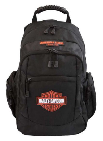 Harley-Davidson® Classic Bar & Shield Backpack