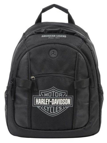 Harley-Davidson® Bar & Shield Day Backpack
