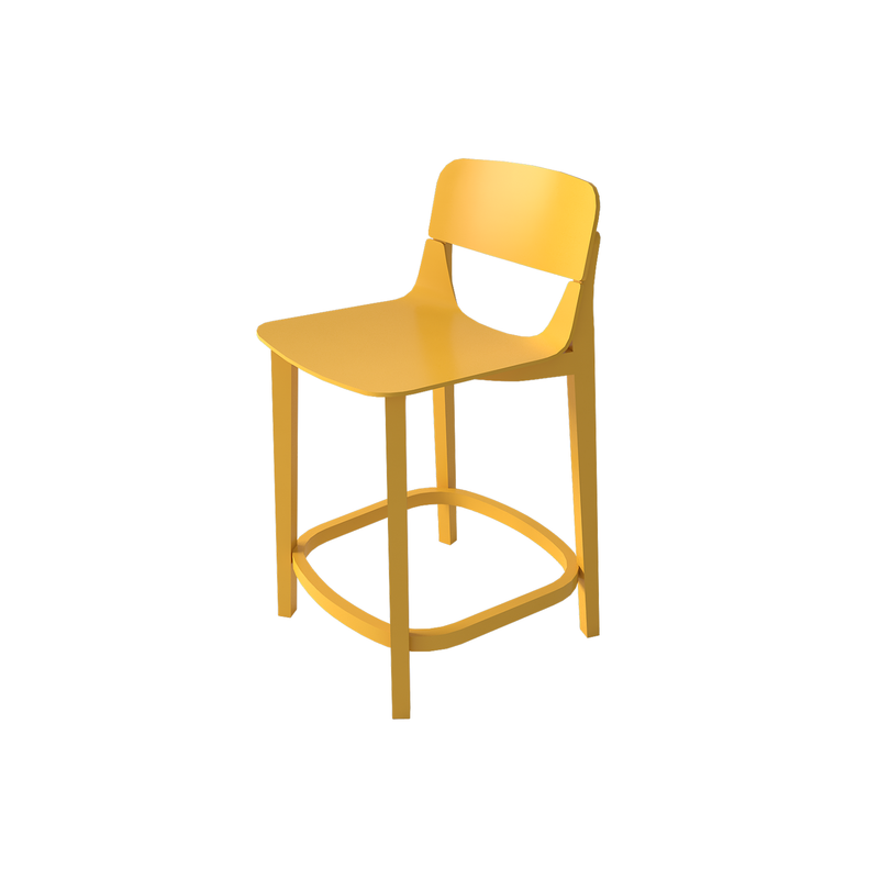 Leaf Counter Stool
