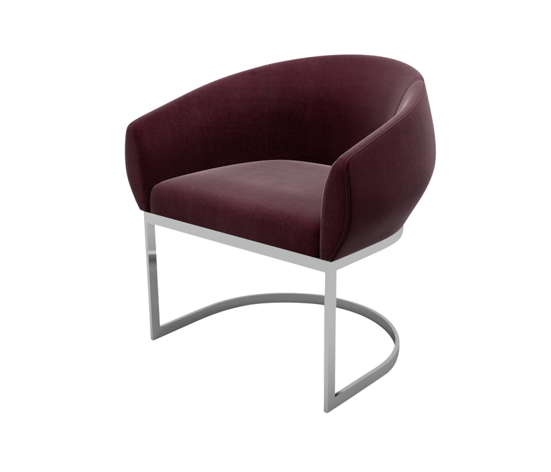 Paul Dining Armchair